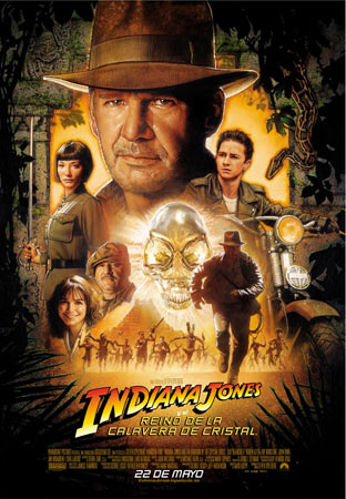 Noticias Indiana Jones 5