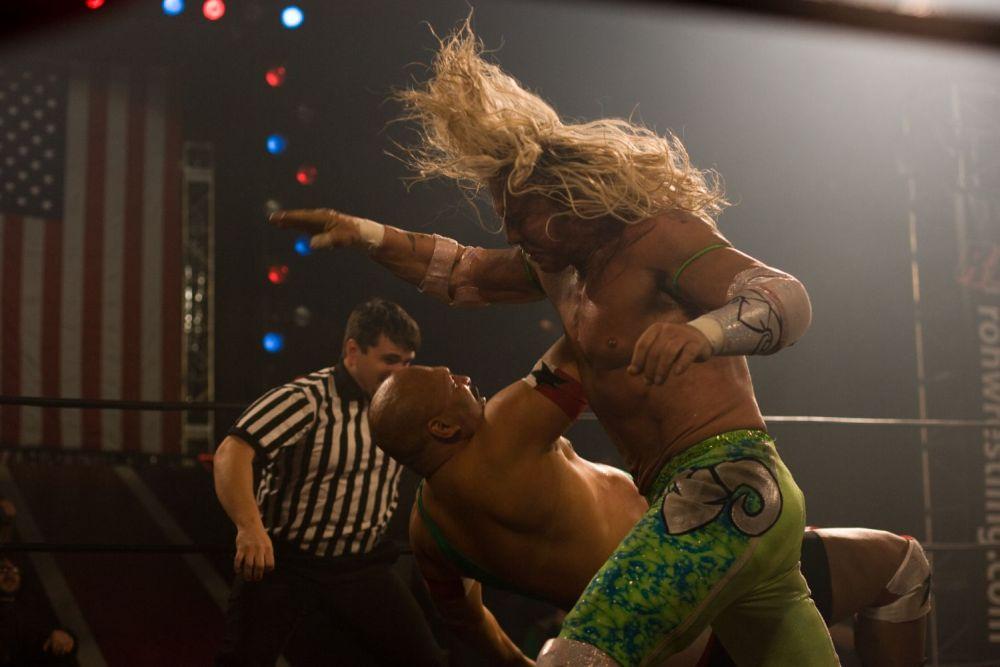 el-luchador