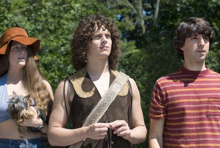 Destino, Woodstock