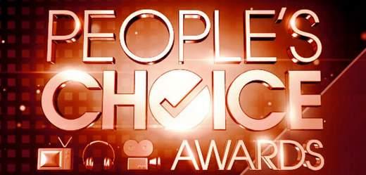 People´s Choice Awards 2012