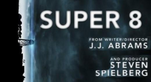 Nuevo Clip de Super 8