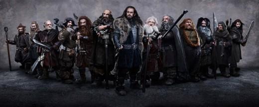 El Hobbit, estreno mundial del trailer