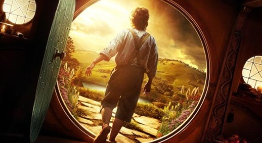 El Hobbit, trailer y póster