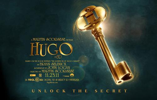 Making of de La Invención de Hugo