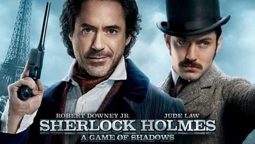 Crítica de Sherlock Holmes 2