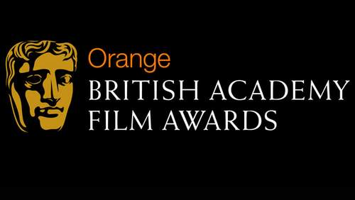 Premios BAFTA 2012