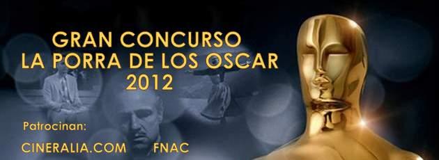 Gran Concurso Óscar 2012