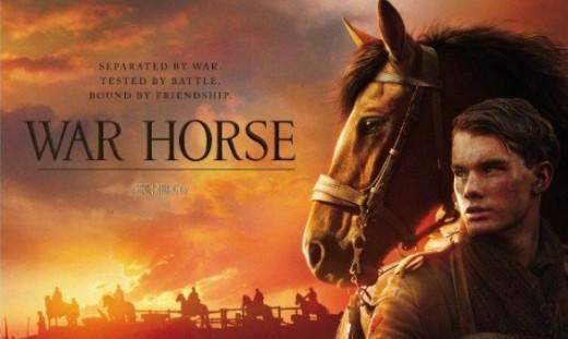 War Horse Cartel.