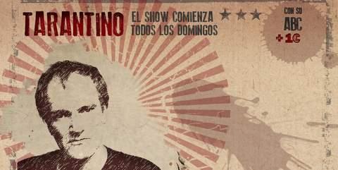 Tarantino el mejor cine en ABC.