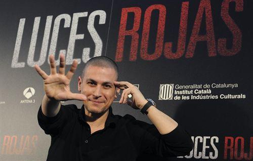 Rodrigo Cortés.