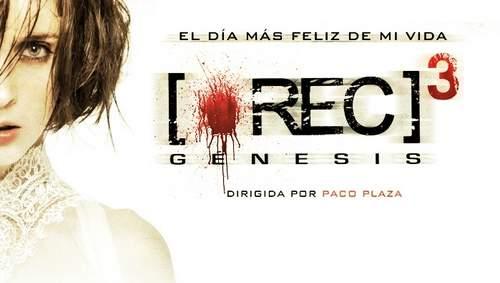 [REC]3 Génesis.