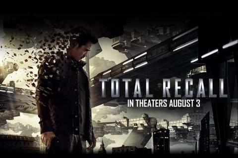 Trailer de Desafio Total.