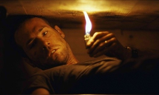 Ryan Reynolds en Buried.