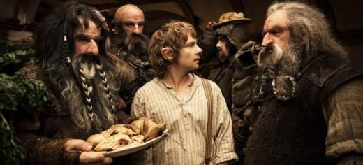 El Hobbit será una trilogía.