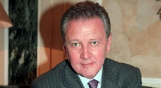 Carlos Larrañaga.