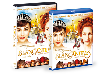 Concurso Blancanieves.