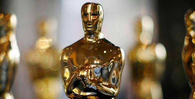 Oscar 2013.