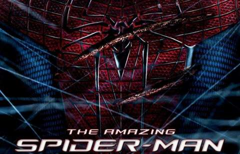 The Amazing Spiderman 2.