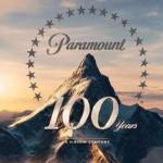 Paramount 100 años.