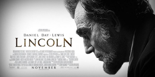 Lincoln de Steven Spielberg.