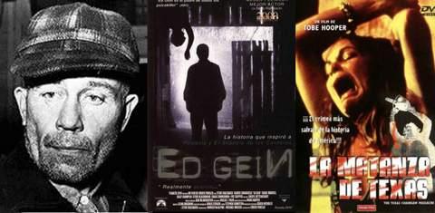 Ed Gein.