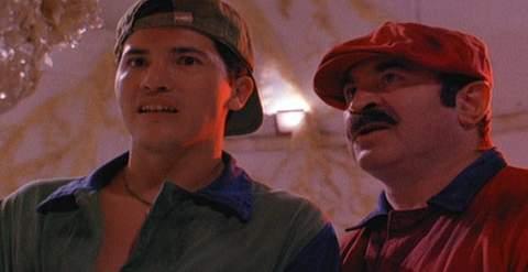 'Mario Bros'.