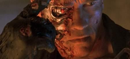 Terminator, imagen.