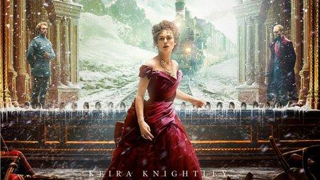 Anna Karenina, nueva imagen