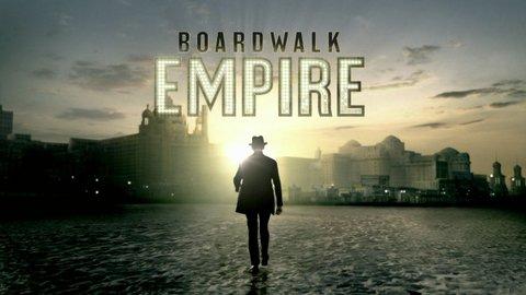 Boardwalk Empire inicio