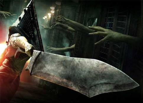 """Imagen de """"Silent Hill 2""""."""