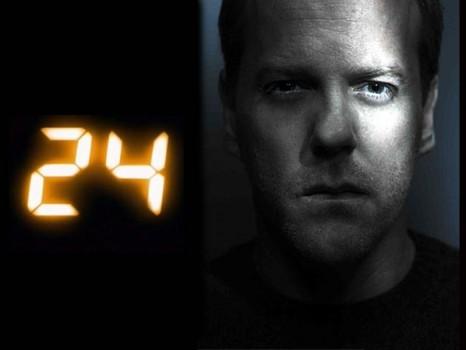 "Vuelve ""24""."