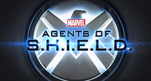 """""""The Agents of S.H.I.E.L.D.""""."""
