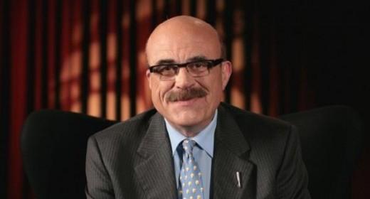 Constantino Romero.