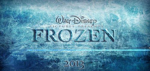 """Primer Trailer de """"Frozen, el Reino de Hielo""""."""