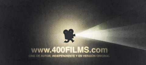 Banner 400Films.