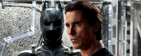 "Christian Bale dice no a ""La Liga de la Justicia""."