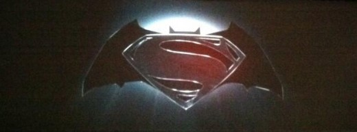 Logo Superman y Batman.
