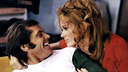 Fallece Karen Black.