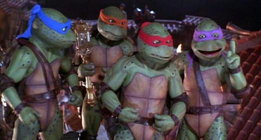 """Se retrasa """"Las Tortugas Ninjas""""."""