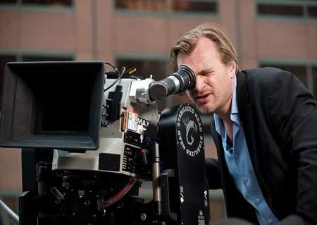 """Interstellar"" de Christopher Nolan."