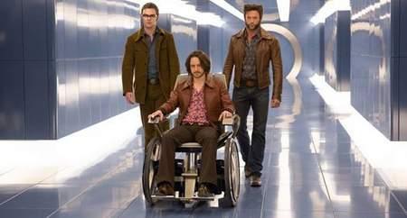 """""""X-Men: Días del futuro pasado"""", primer trailer."""