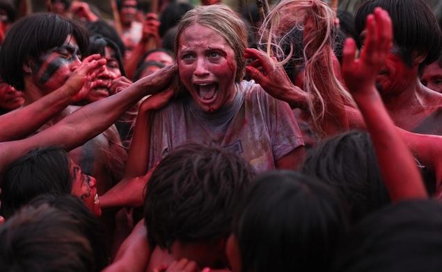 Trailer de The Green Inferno