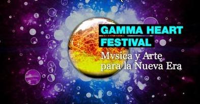 Gamma Heart Festival: Arabeskes