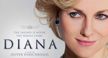 Críticas Diana de Gales