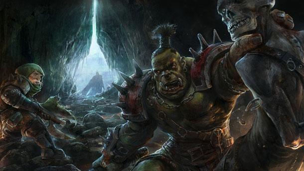 Película Warcraft