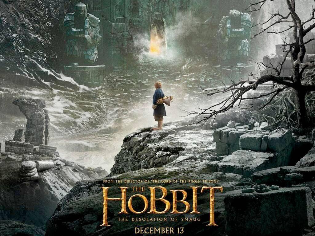 el-hobbit-la-desolación-de-smaug-poster