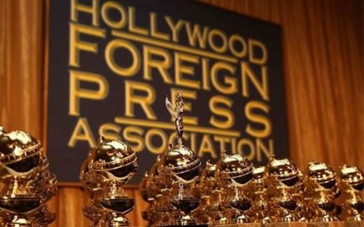 Nominaciones Globos de Oro TV