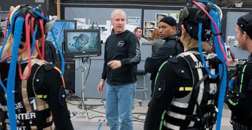 James Cameron rodará Avatar 2, 3 y 4