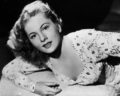 Muere Joan Fontaine