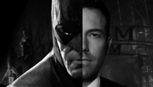Ben Affleck Batman Vs Superman